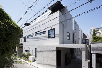 安心の鉄筋コンクリート造