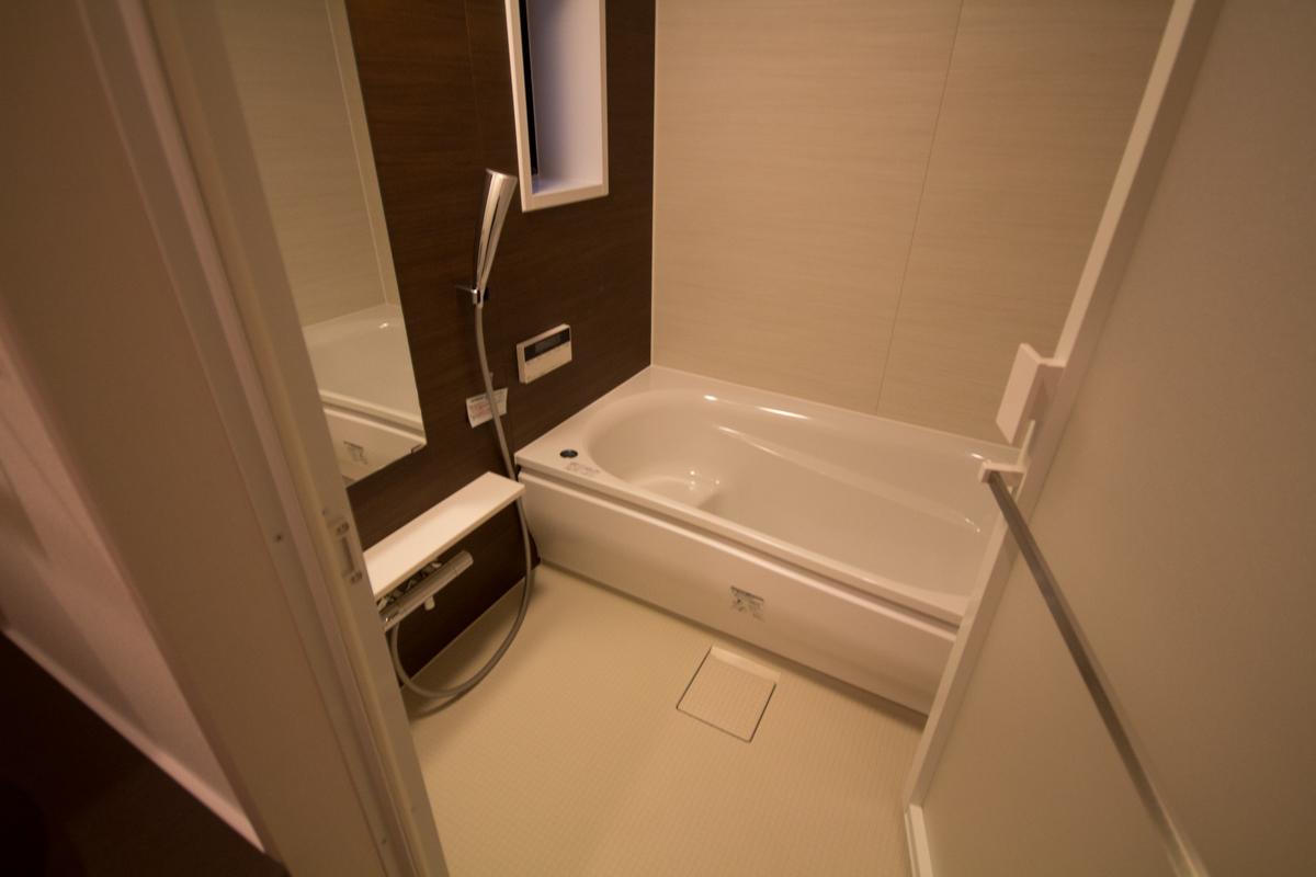 104 浴室