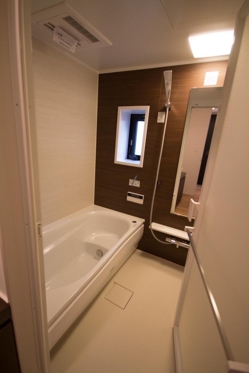 205 浴室